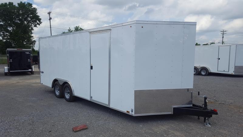 2019 Look Trailers EWLF85X20TE2 Enclosed Cargo Trailer