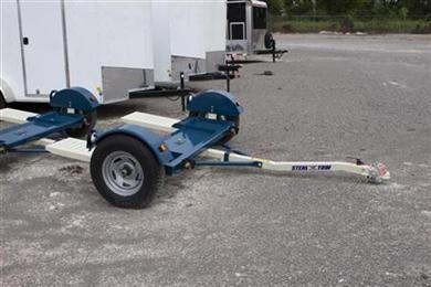 Stehl Tow Dolly Surge Brakes
