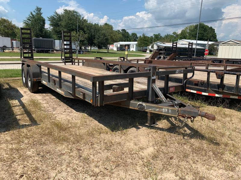 2013 6.10x20 Other UT Utility Trailer