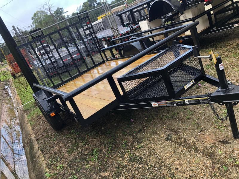 2019 Carry-On 12x05.05 GWPT Utility Trailer
