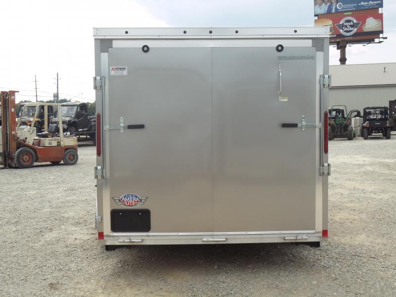 2017 Ameralite ATTX716TA2 Enclosed Cargo Trailer