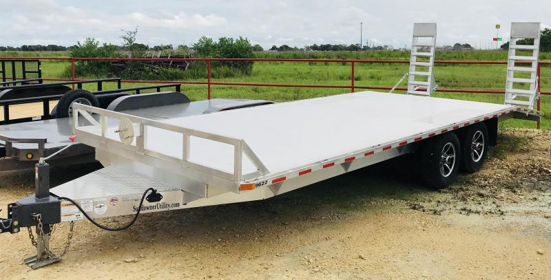 2018 Sundowner Trailers All Purpose Utility Utility Trailer