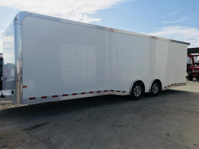 2018 Sundowner Trailers CA2864 Car / Racing Trailer