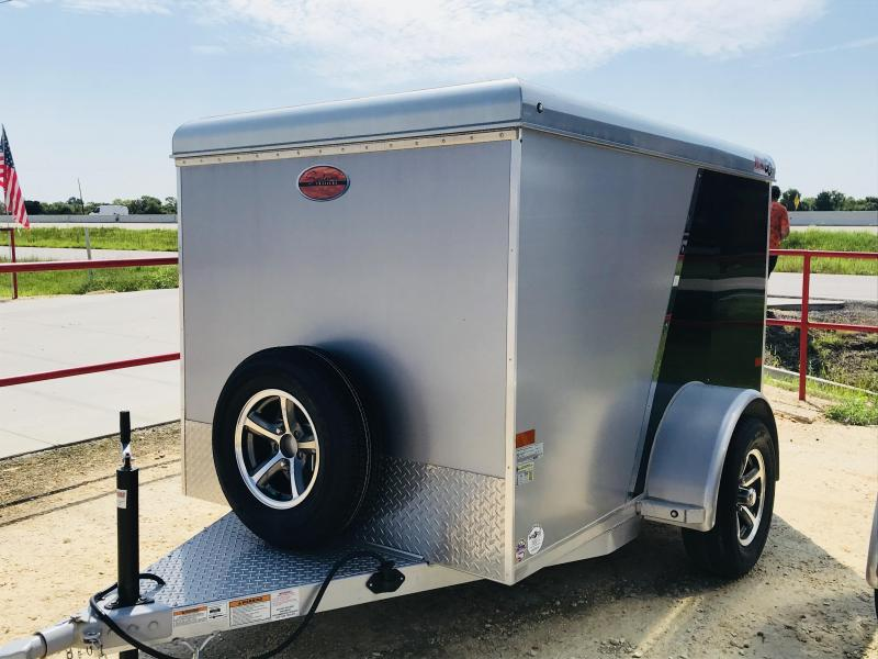2018 Sundowner Trailers CA2391 Mini Go Enclosed Cargo Trailer