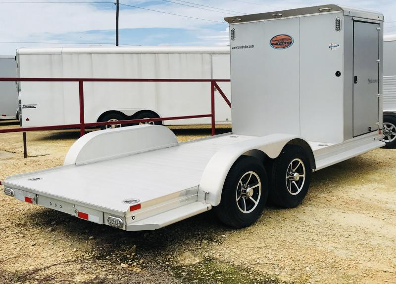 2018 Sundowner Trailers Outdoorsman Utility Trailer