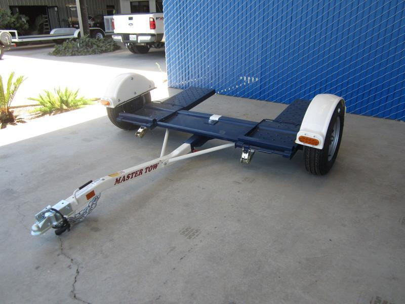 2013 Master Tow 80THD Tow Dolly
