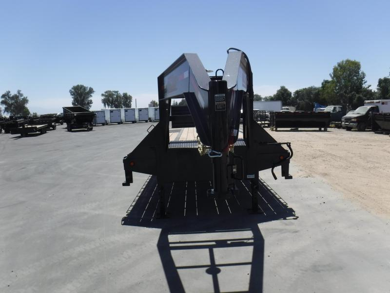 2018 Maxxd Trailers LO-PRO GOOSENECK Equipment Trailer in Ashburn, VA