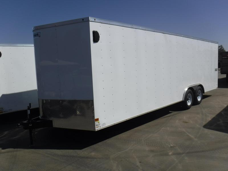 2019 Cargo Express EX85X24TE3 Enclosed Cargo Trailer in Ashburn, VA
