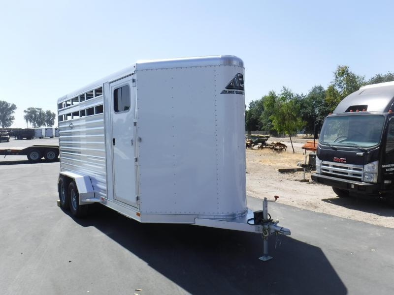 2019 Elite Trailers WRANGLER Horse Trailer in Ashburn, VA