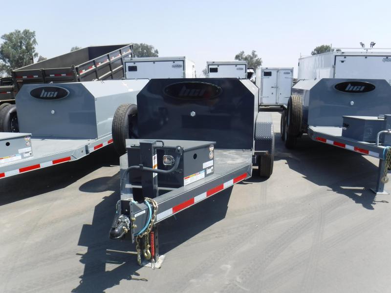 2019 BCI Trailers 750 GAL Utility Trailer in Ashburn, VA