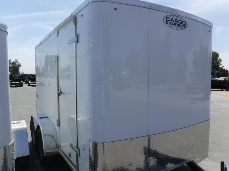 2019 Cargo Express EX5X8S12 Enclosed Cargo Trailer in Ashburn, VA