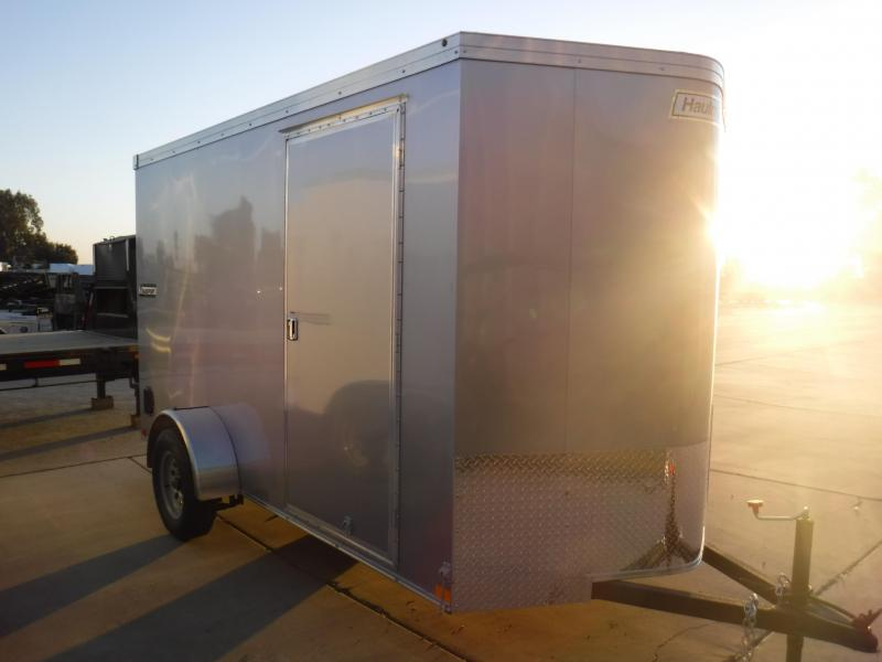 2019 Haulmark TSV612S2 Enclosed Cargo Trailer in Ashburn, VA