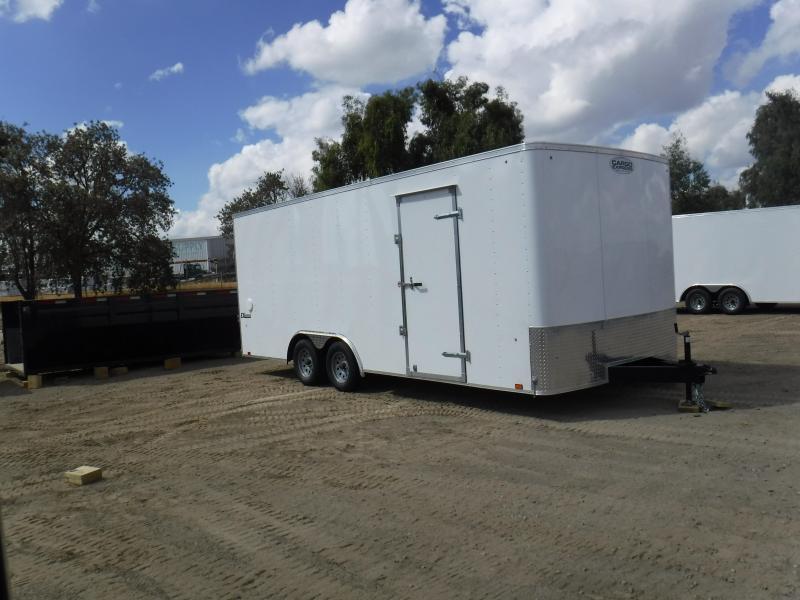 2019 Pace American EX85X20TE2 Enclosed Cargo Trailer in Ashburn, VA