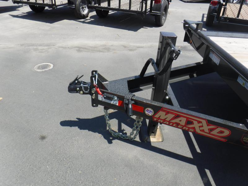 2019 MAXXD 6 CHANNEL BUGGY Car / Racing Trailer