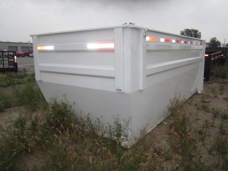2017 May Trailers 16' - RPX BIN ONLY Other Trailer