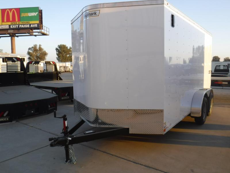 2019 Haulmark PP8520T2 Enclosed Cargo Trailer