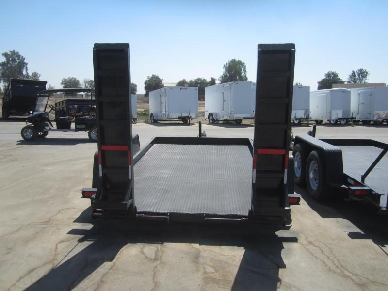 2015 other skid trailer 14k equipment trailer trailers for sale near me. Black Bedroom Furniture Sets. Home Design Ideas