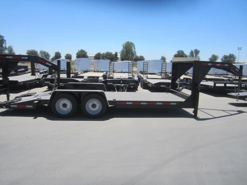 2016 GOOSENECK 16K EQUIPMENT Trailer