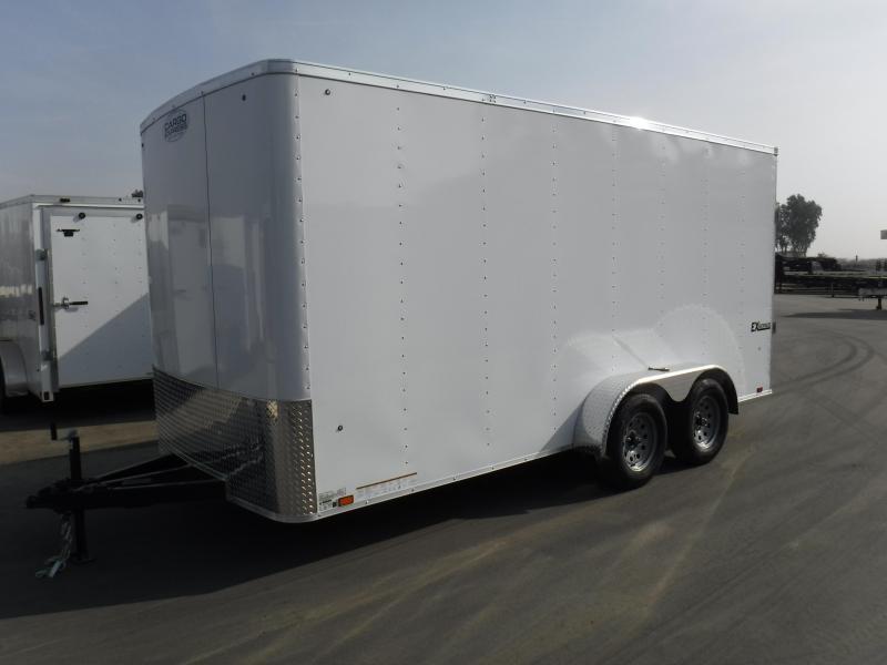 2019 Pace American EX85X20TE3 Enclosed Cargo Trailer