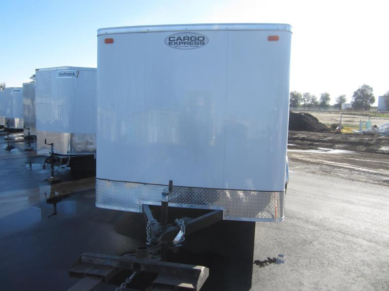 2015 Haulmark PASSPORT Enclosed Cargo Trailer