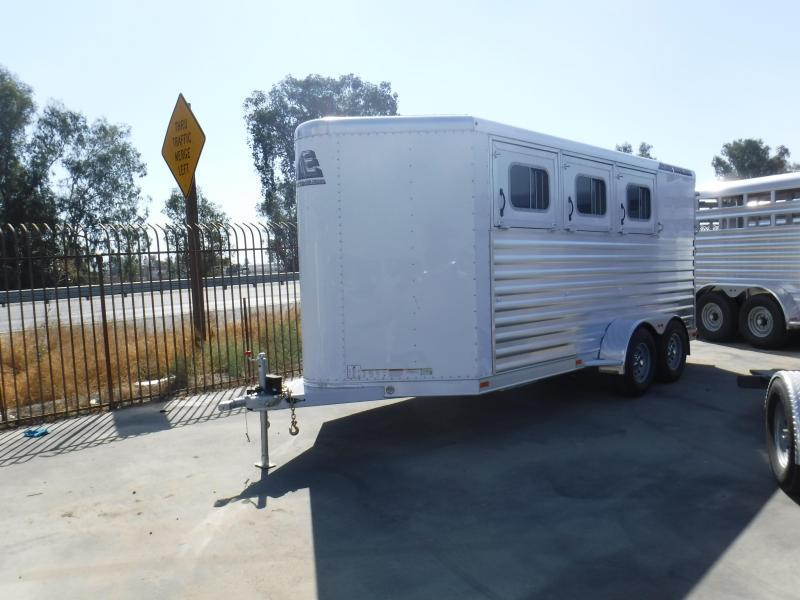 2019 Elite Trailers 3H Horse Trailer in Ashburn, VA