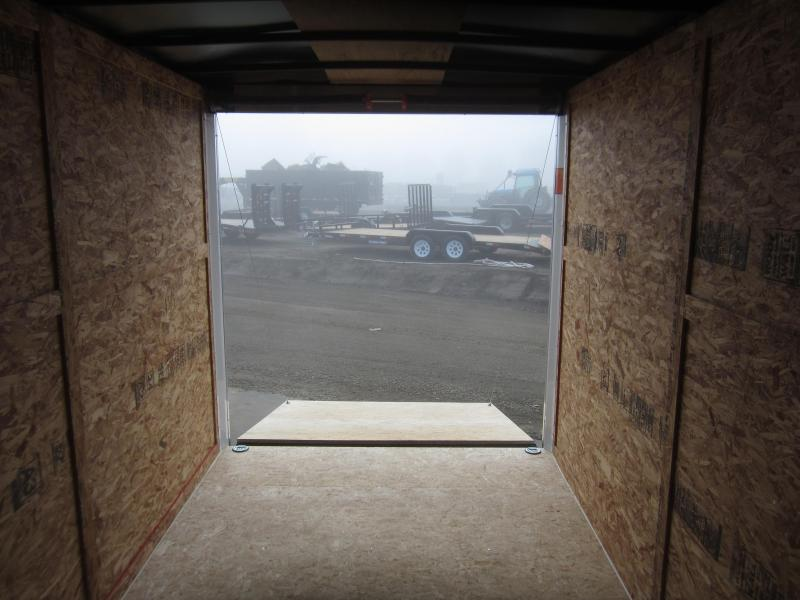 2017 Cargo Express EX7X14TE2 Enclosed Cargo Trailer