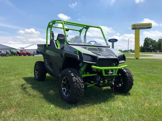 2018 Textron Off-Road Havoc X Utility Side-by-Side (UTV)