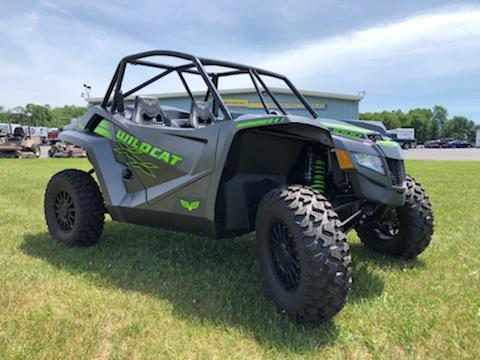 2019 Textron Off-Road Wildcat XX