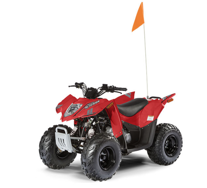 2018 Textron Off-Road 90 DVX