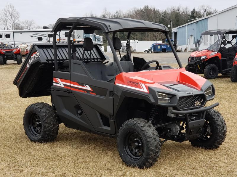 2019 Arctic Cat Off-Road Havoc  Side-by-Side