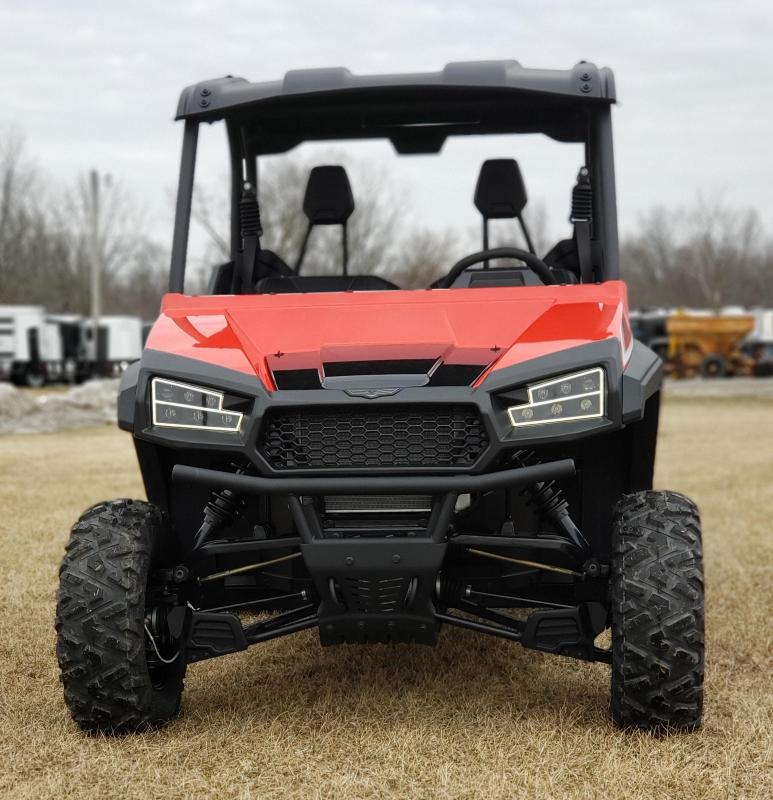 2019 Textron Off-Road Havoc  Side-by-Side