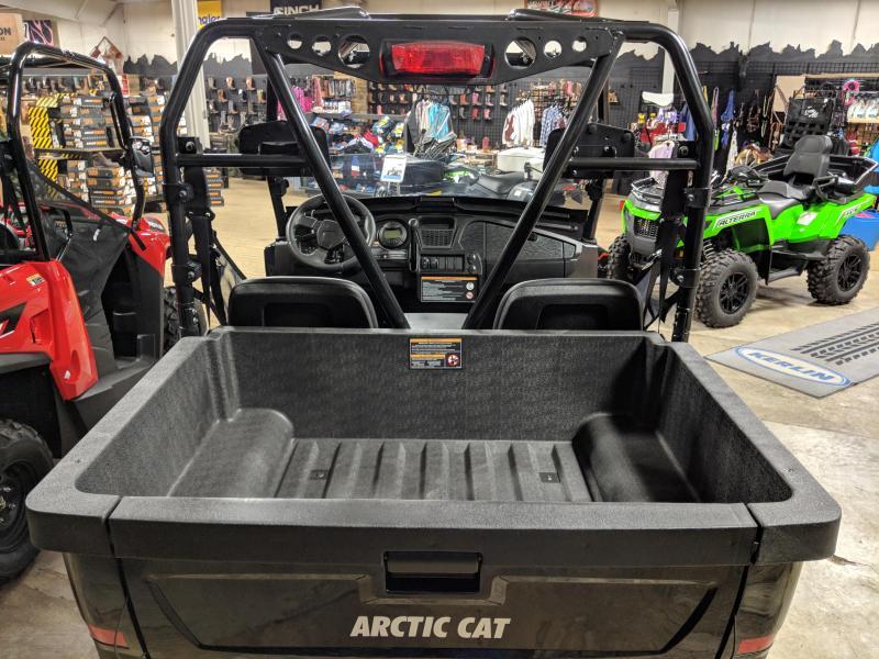 2017 Arctic Cat Prowler 700 XT EPS Utility Side-by-Side (UTV)