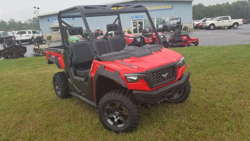 2019 Textron Off-Road Prowler PRO