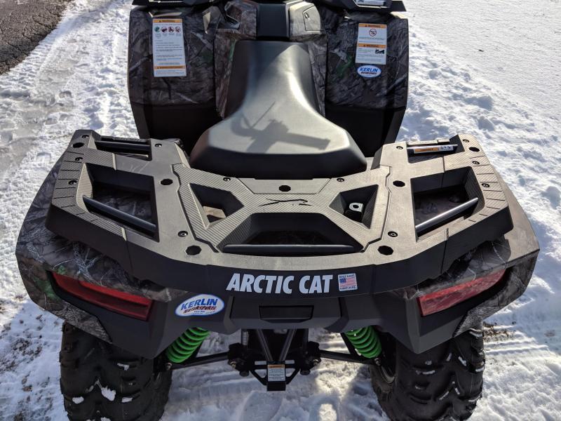 2016 Arctic Cat Alterra 700 XT EPS True Timber