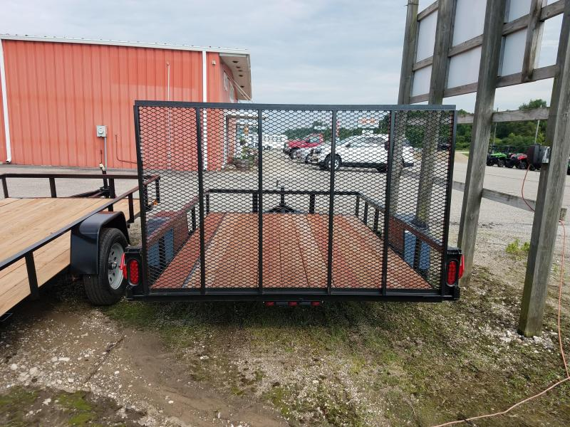 2018 Force USASG6510 Utility Trailer
