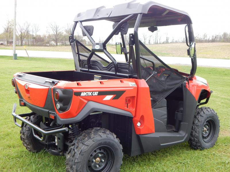 2018 Arctic Cat Off-Road Prowler 500 Utility Side-by-Side (UTV)