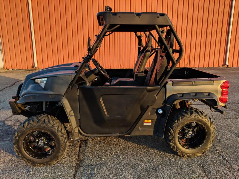 2015 Odes 2 DOOR DOMINATOR X 800 Utility Side-by-Side (UTV)