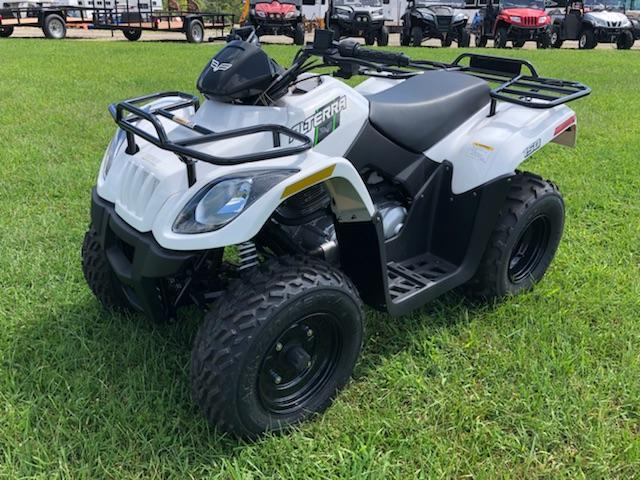 2018 Textron Off-Road Alterra 150 ATV