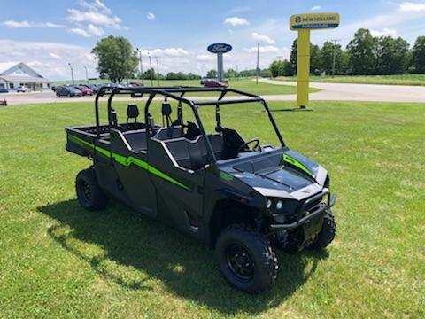 2018 Textron Off-Road Stampede 4