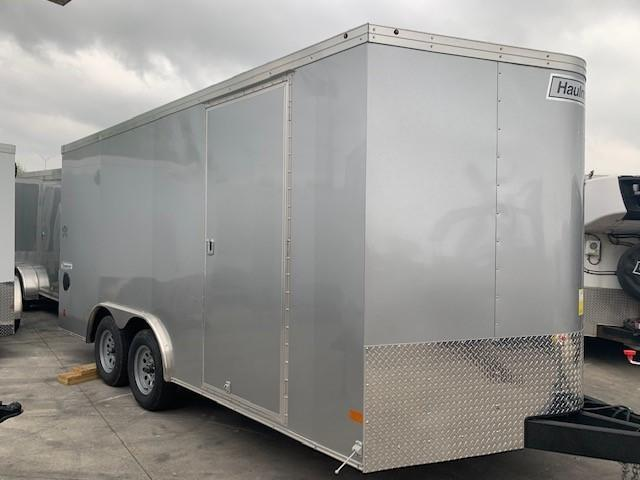 2019 Haulmark TSV8516T2 Car / Racing Trailer