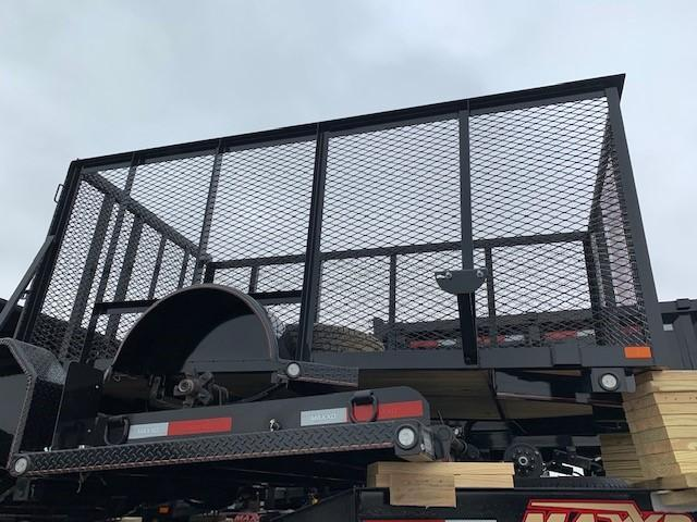 """2019 MAXXD 10'X61"""" Utility Trailer   ******HAVE EVERY SIZE YOU MAY NEED IN STOCK******"""