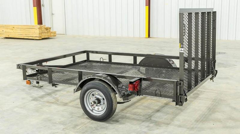 "2018 Maxxd Trailers 8'X50"" Utility Trailer   ******HAVE EVERY SIZE YOU MAY NEED IN STOCK******  in Ashburn, VA"