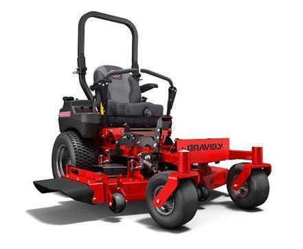 2018 Other Gravely PRO-TURN 160- KOHLER ZT740 Lawn/ Zero Turn Mower in Ashburn, VA