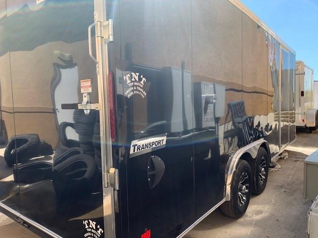 2019 Haulmark TSV8520T3 Car / Racing Trailer   ******HAVE EVERY SIZE YOU MAY NEED IN STOCK******