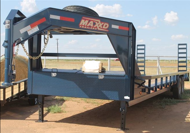"2018 Maxxd Trailers 20'X83"" Equipment Trailer   ******HAVE EVERY SIZE YOU MAY NEED IN STOCK******  in Ashburn, VA"