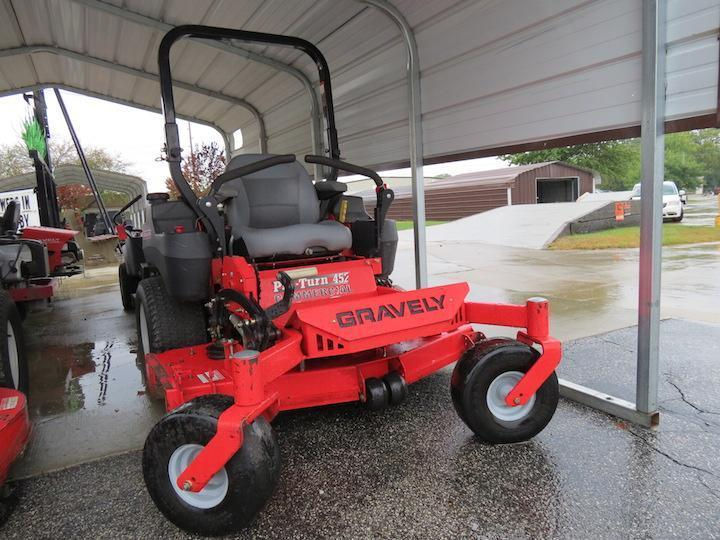2018 Other Gravely PRO- TURN 452- KAWASAKI Lawn/ Zero Turn Mower in Ashburn, VA
