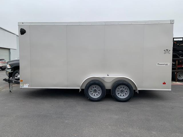 2019 Haulmark TSV716T2 Enclosed Cargo Trailer   ******HAVE EVERY SIZE YOU MAY NEED IN STOCK******