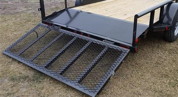 """2018 Maxxd Trailers 16'X83"""" Utility Trailer  ******HAVE EVERY SIZE YOU MAY NEED IN STOCK******    in Ashburn, VA"""