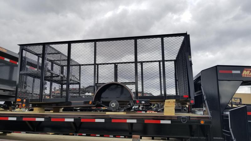 """2018 Maxxd Trailers 12'X83"""" Landscape Trailer  ******HAVE EVERY SIZE YOU MAY NEED IN STOCK******"""