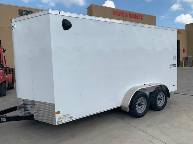 2019 Haulmark PP714T2 Enclosed Cargo Trailer   ******HAVE EVERY SIZE YOU MAY NEED IN STOCK******